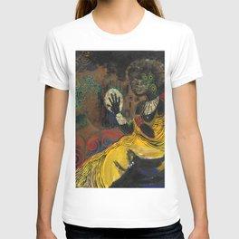 Oxum T-shirt