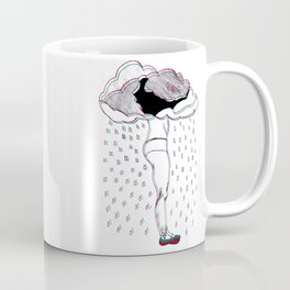 It's About Time Coffee Mug