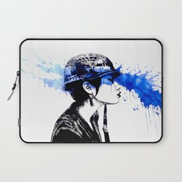 Inked Laptop Sleeve