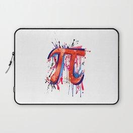 Emotional Pi Laptop Sleeve