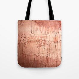 Conduit Tote Bag