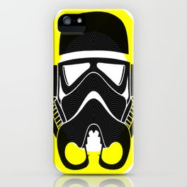Trooper #M55 iPhone Case