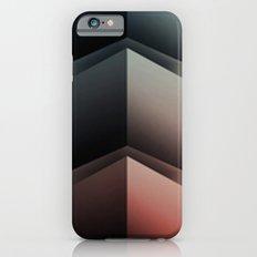 Color Cube Slim Case iPhone 6s