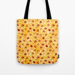 Butts in Undies (Pepperoni with Cheese color way) Tote Bag