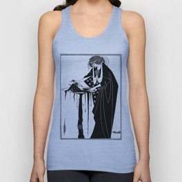 The Dancer's Reward Unisex Tank Top