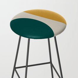 Lemon - Shift Bar Stool