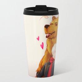 APH: 2pBear hug Travel Mug