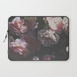 FADING ROSES Laptop Sleeve