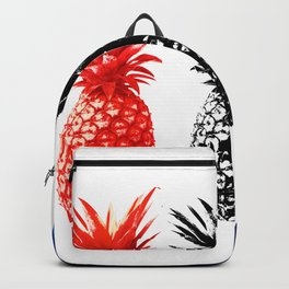 Patriotic Pineapple Backpack