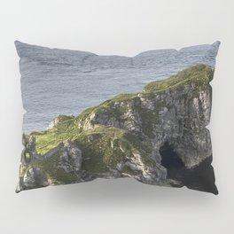 Kinbane Castle Pillow Sham