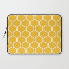 BEAUTY OF NATURE (bee , bees , yellow) Laptop Sleeve