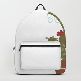 Inspirational The Good Gets Better Backpack