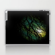 once upon a night Laptop & iPad Skin