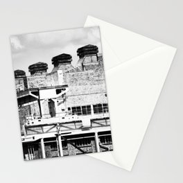 Berlin-View-2 Stationery Cards