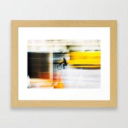 - Cielo - Framed Art Print