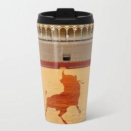 Seville bull Travel Mug