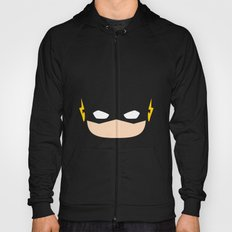 Flash Look Hoody