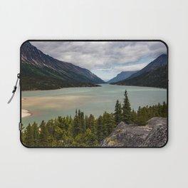 Bennett Lake Laptop Sleeve
