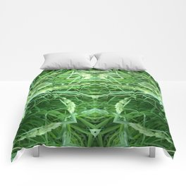 The Grass Queen Comforters