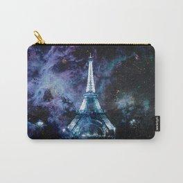 Paris dreams Carry-All Pouch