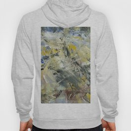 Untitled - Abstract 1 Hoody