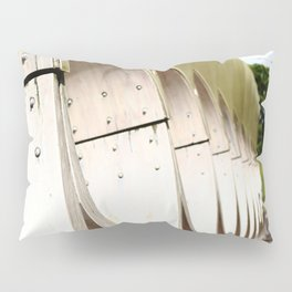 Pavilion Pillow Sham