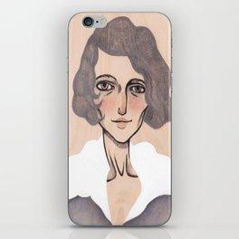 """""""Enchanting May"""" iPhone Skin"""