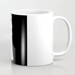 Chess King Figure Coffee Mug