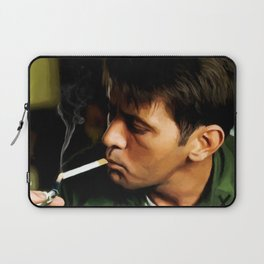 Apocalypse Now Painting #1 Laptop Sleeve