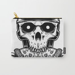 Hungry Carry-All Pouch