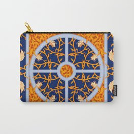 Celestial Vines Carry-All Pouch
