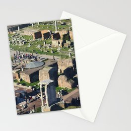 Palatine, Rome Stationery Cards