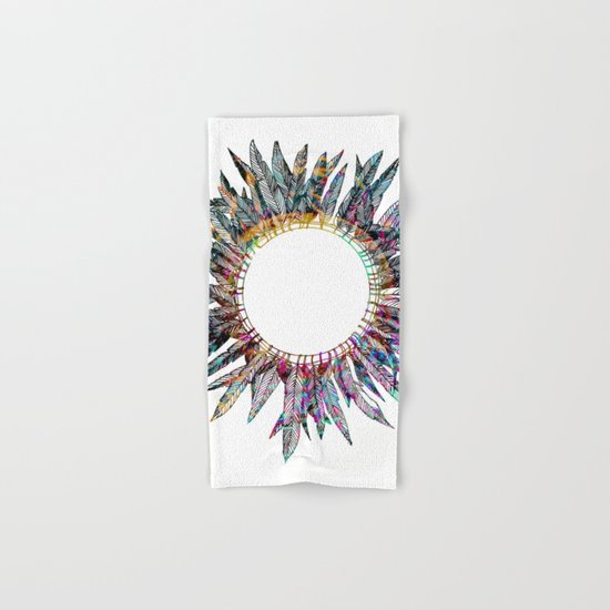 Dreams Escape Before I Wake Hand & Bath Towel