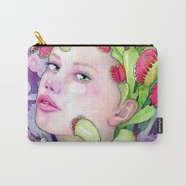 Under the Gaze of Venus Carry-All Pouch