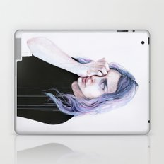 I could but I can't Laptop & iPad Skin
