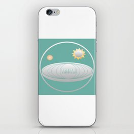 The Truth will Prevail iPhone Skin