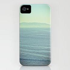Days Off iPhone (4, 4s) Slim Case