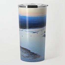 Pamukkale Pools Travel Mug