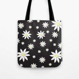 Daisy Craisy Tote Bag