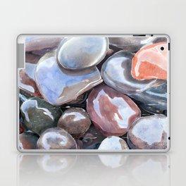 Lake Superior Rocks Laptop & iPad Skin