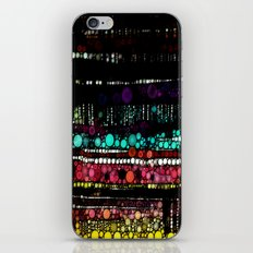 :: Cataplexy :: iPhone & iPod Skin