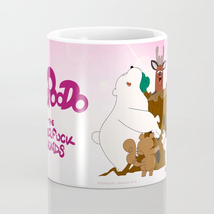 The Magic Tree (Peepoodo) Coffee Mug