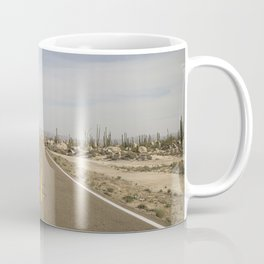 MEXICAN ROAD TRIP Coffee Mug