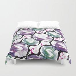 Hanger pattern Duvet Cover