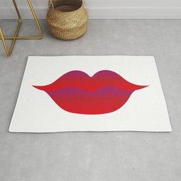 Kiss Me Rug