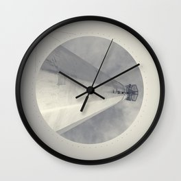 The Tower Wall Clock