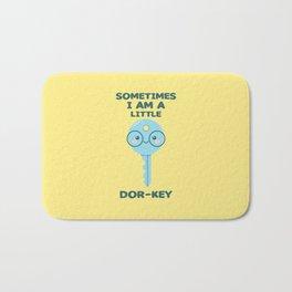Dor-Key Bath Mat