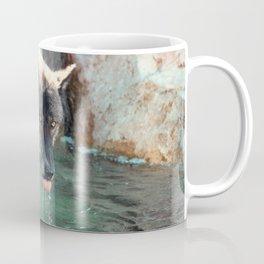 Thirsty Like the Wolf Coffee Mug