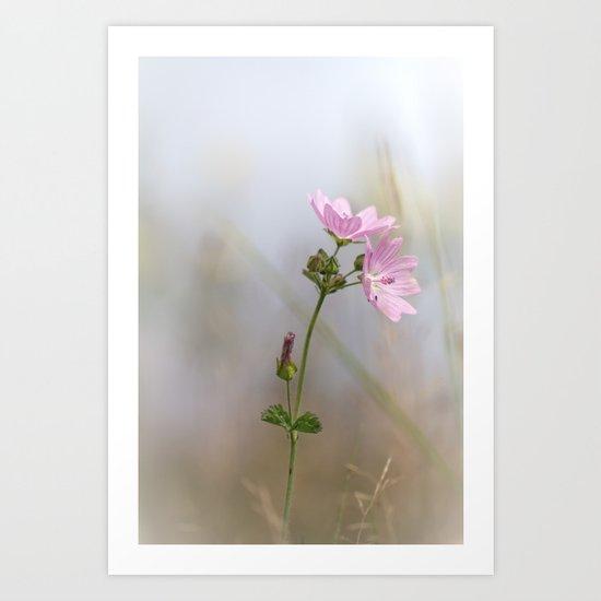 Life is beautiful ... Art Print