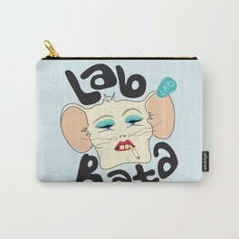 Labrat (Full) Carry-All Pouch